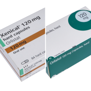Xenical / Orlistat capsules